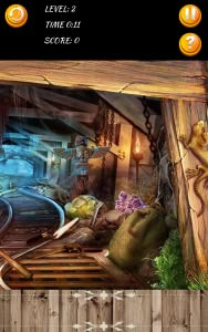 Rescue Mission - Hidden Objects Free Game by HOG Solution