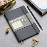 Leuchtturm Softcover Paperback B6+ Dotted