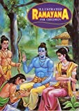 Illustrated Ramayana for Children