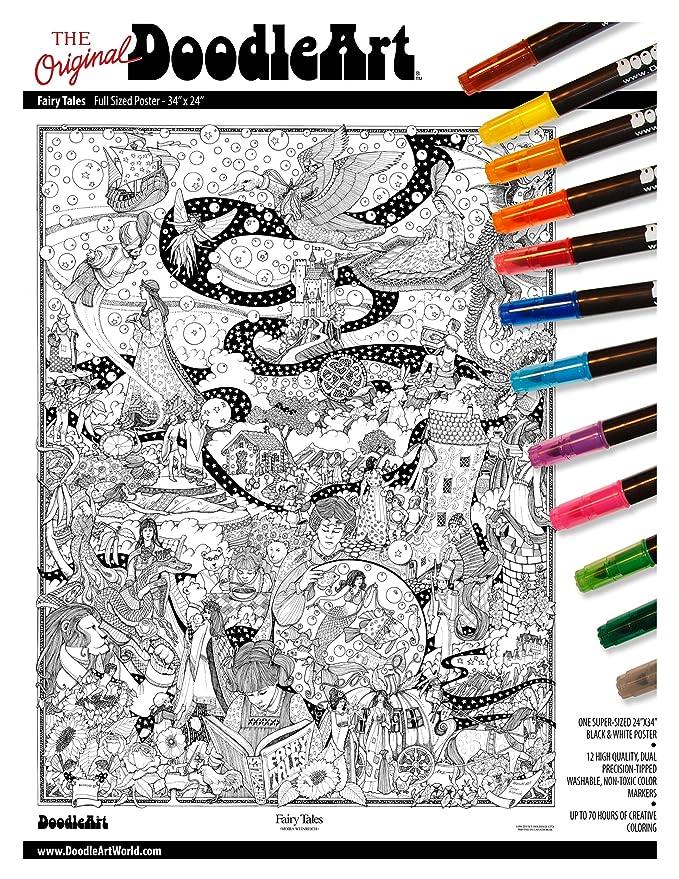Erfreut Färbung Poster Für Erwachsene Zeitgenössisch - Druckbare ...