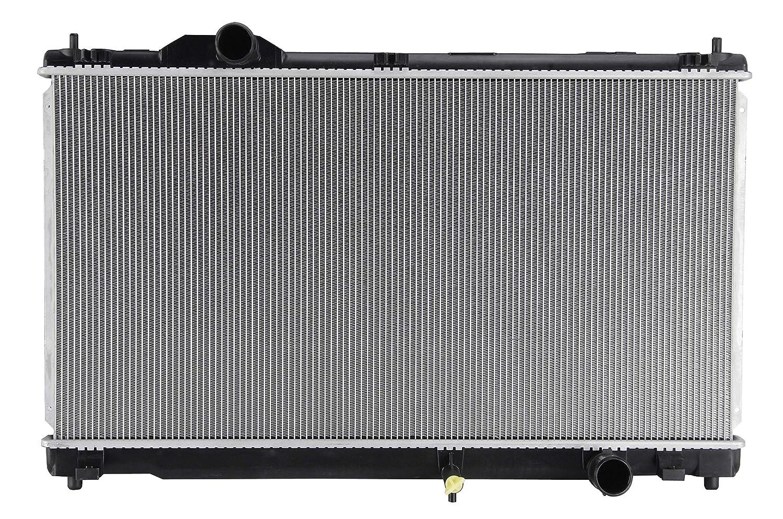 Spectra Premium CU2968 Complete Radiator