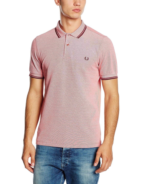 Fred Perry Herren Poloshirt M3600-b43