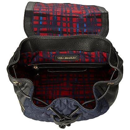 ef6aeec319 ... Vera Bradley Amy Backpack Handbag