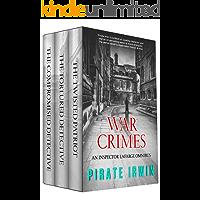 War Crimes: An Inspector Lafarge Omnibus