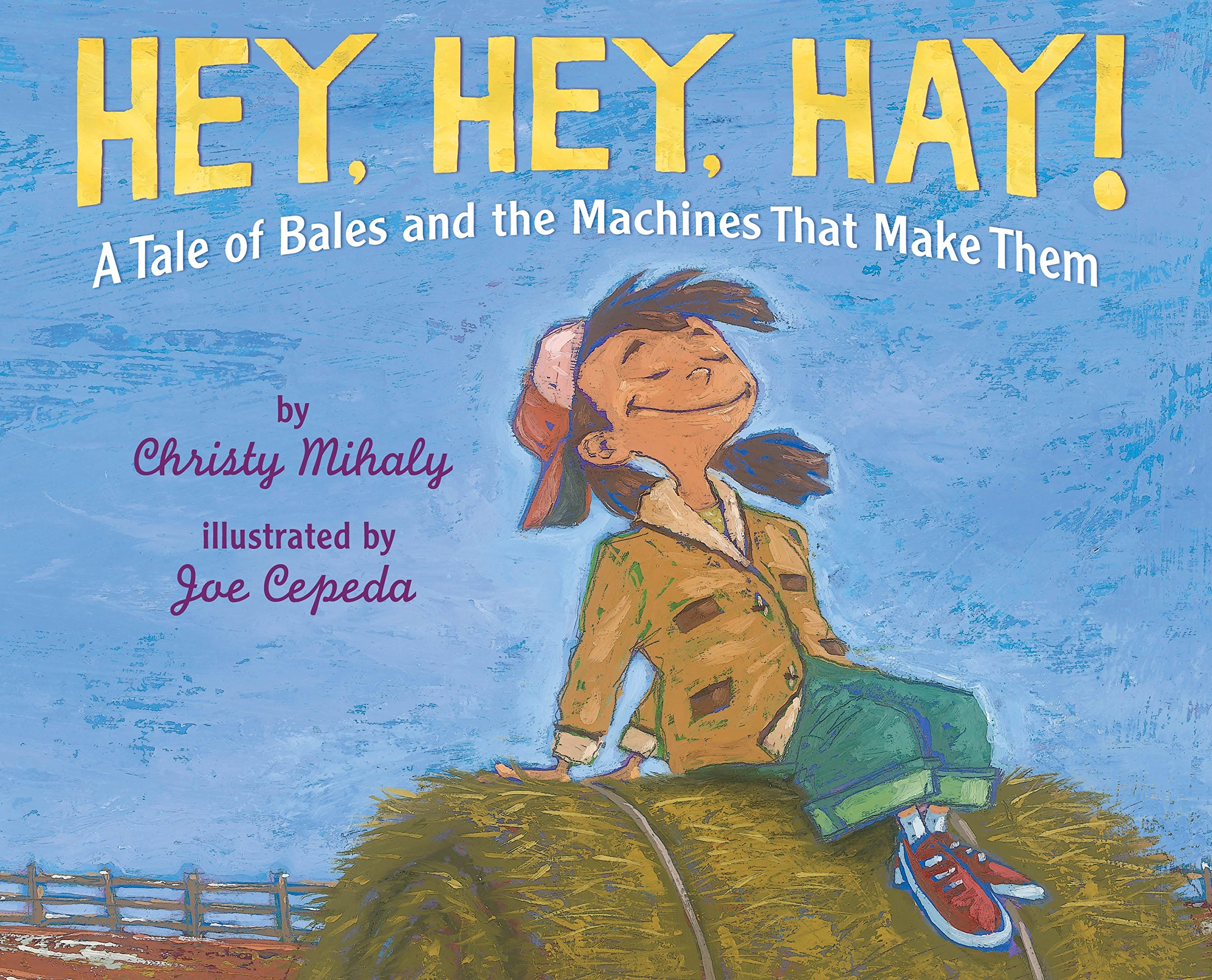 Hey, Hey, Hay! by Holiday House (Image #2)