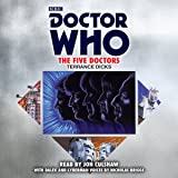 Doctor Who: The Five Doctors: 5th Doctor Novelisation