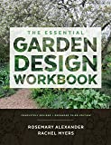 Essential Garden Design Workbook (3rd Edition), The