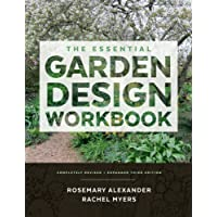 Essential Garden Design Workbook (3rd Edition), The