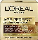 L'Oreal Paris Tagescreme Age Perfect Zell Renaissance Gesichtspflege 50ml
