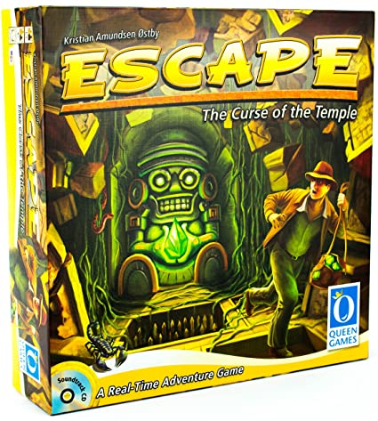 Escape game 50 rooms 3 level 41