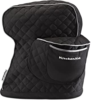 KitchenAid KSMCT1OB Fitted Stand Mixer Cover