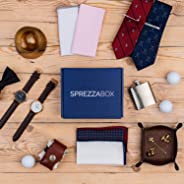 Sprezzabox - Men's Fashion Subscription