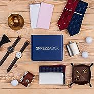 Sprezzabox - Men's Fashion Subscrip