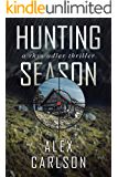 Hunting Season: A Rhys Adler Thriller