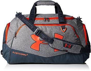 Under Armour Multisport Reiasche und Gepäck UA Undeniable Duffel II - Bolsa de Deporte para Golf