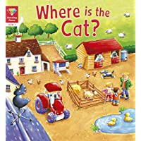 Where is the Cat? (Reading Gems: Level 1)