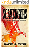 SCAVENGERS: A Porter Rockwell Adventure (Dark Trails Saga Book 1)