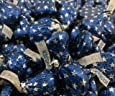 Hershey's Kisses, Milk Chocolate Blue Star Foils (Pack of 2 Pound)