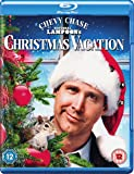 National Lampoon's Christmas Vacation [Blu-ray] [1989] [Region Free]