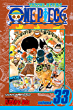 One Piece, Vol. 33: Davy Back Fight!! (One Piece Graphic Novel)