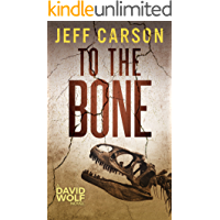 To the Bone (David Wolf Mystery Thriller Series Book 7)