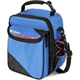 Columbia Superior Summit Expandable Insulated Lunch Pack, Blue