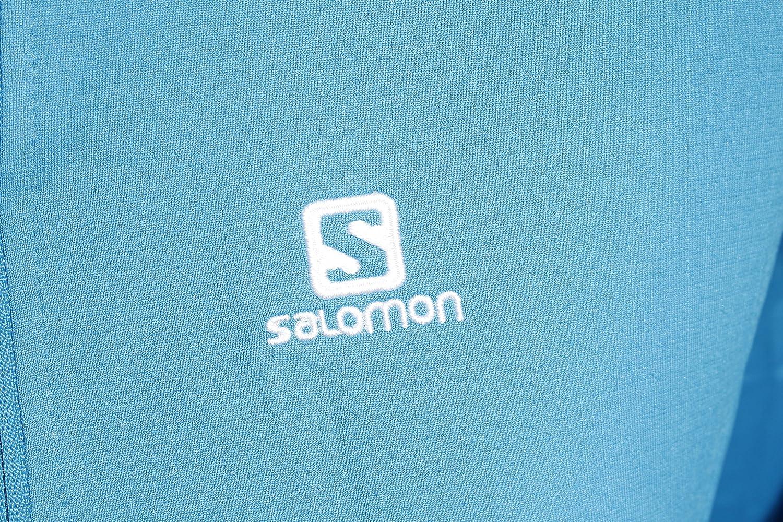 SALOMON Strike Haut Femme bleu