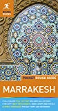Pocket Rough Guide Marrakesh (Rough Guides)