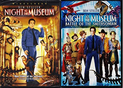 battle of the smithsonian full movie