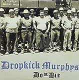Do Or Die (Transparent Brown Vinyl)