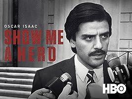 Show Me A Hero - Season 1 [OV]