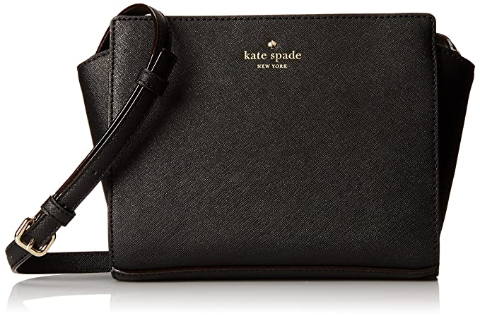 f2b018b06 Image Unavailable. Image not available for. Colour: kate spade new york  Cedar Street Hayden Crossbody Bag ...