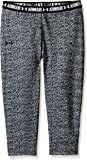 Amazon Price History for:Under Armor Girls Heatgear Armour Printed Capris