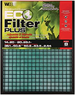 Web Eco Filter Plus