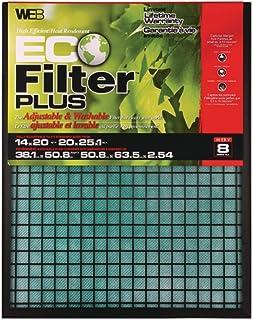 Web Eco Filter Plus