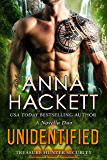 Unidentified: A Treasure Hunter Security Duo (English Edition)