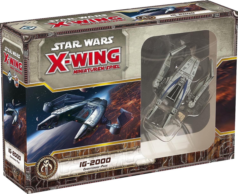 Fantasy Flight Games-IG-2000 Edge Entertainment SWX27