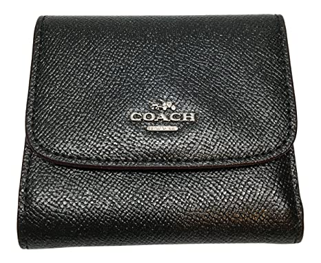 58e82fe74b Image Unavailable. Image not available for. Color: Coach Small Wallet ...