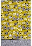 "Ulster Weavers 29.1"" x 18.9"" Dotty Sheep Cotton Tea Towel"