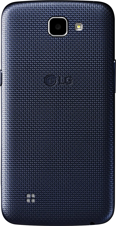 LG K4 K120E 8GB 4G Azul - Smartphone (SIM única, Android, MicroSIM ...