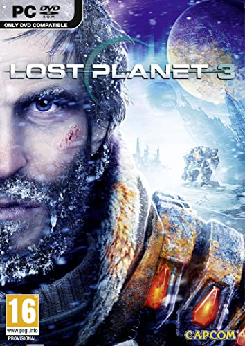 Image result for Lost Planet 3 cover pc