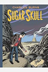 Sugar Skull (Pantheon Graphic Library) Hardcover
