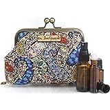 Sew Grown Essential Oils Carrying Cases (Medium 8 Bottle, Bourton)