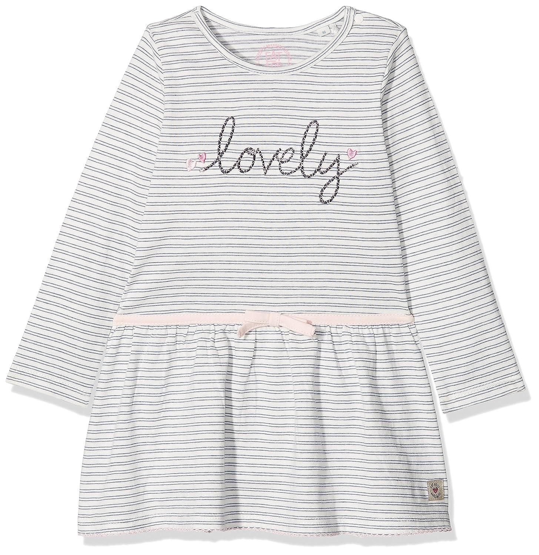 Sanetta Baby-Mädchen Kleid 114191