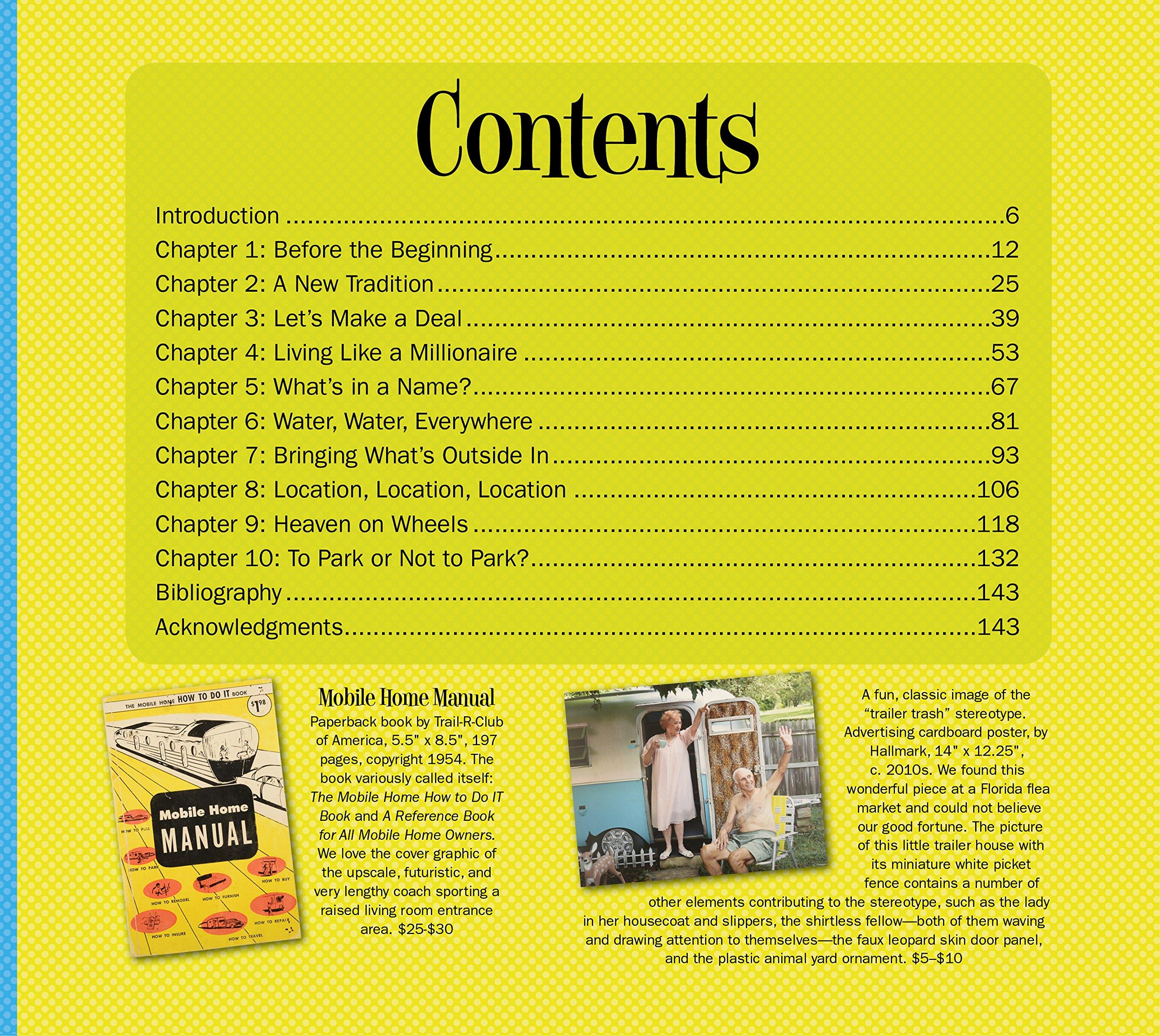 Don't Call Them Trailer Trash: The Illustrated Mobile Home Story: John  Brunkowski, Michael Closen: 9780764352331: Amazon: Books