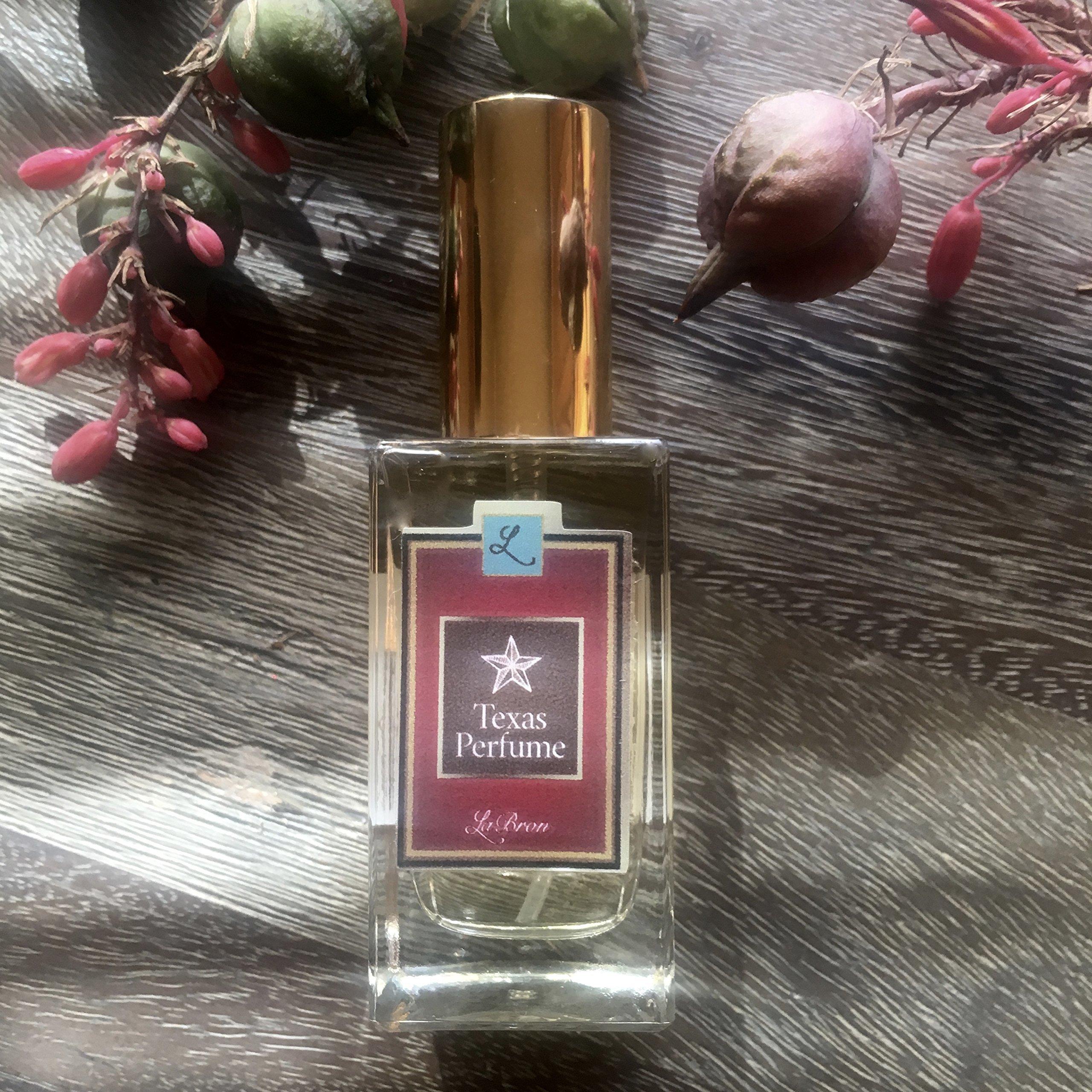 Texas Perfume by LaBron