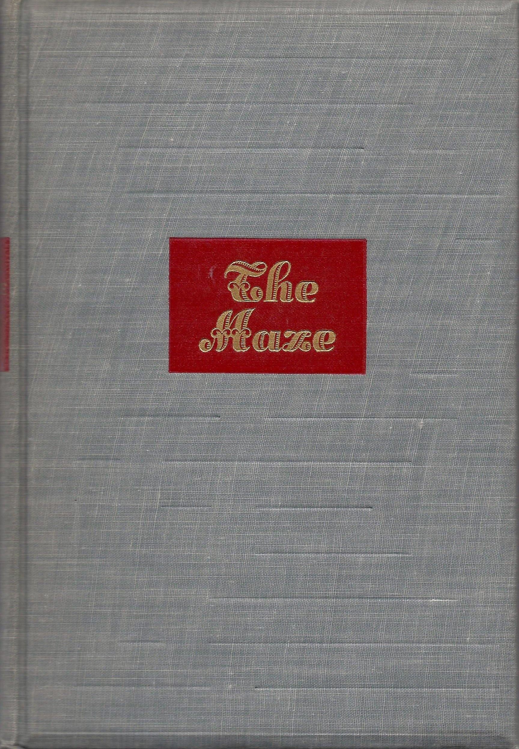 The Maze, Maurice Sandoz