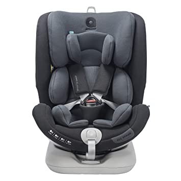 APRAMO Baby Car Seat Booster Group 0 1 2 3 Combination
