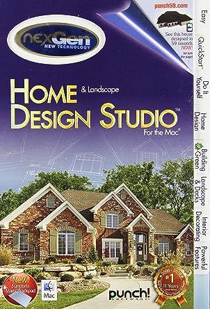 Punch Home Design Studio V2