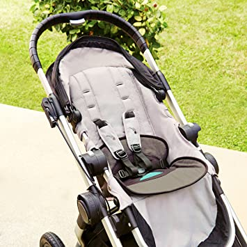 Amazon.com: BRICA cleanride Asiento Saver: Baby